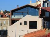 Habitação na Rua da Junqueira em Lisboa