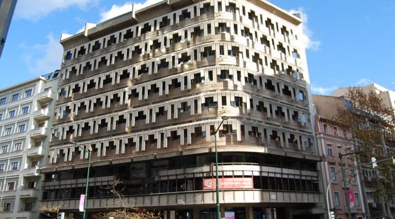 Edifício Franjinhas: Um desafio à paciência, determinação e persistência